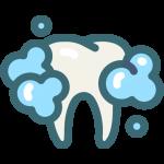 تمیز کردن دندانهای کودکان